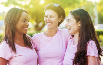 Breast Cancer Treatment Guide
